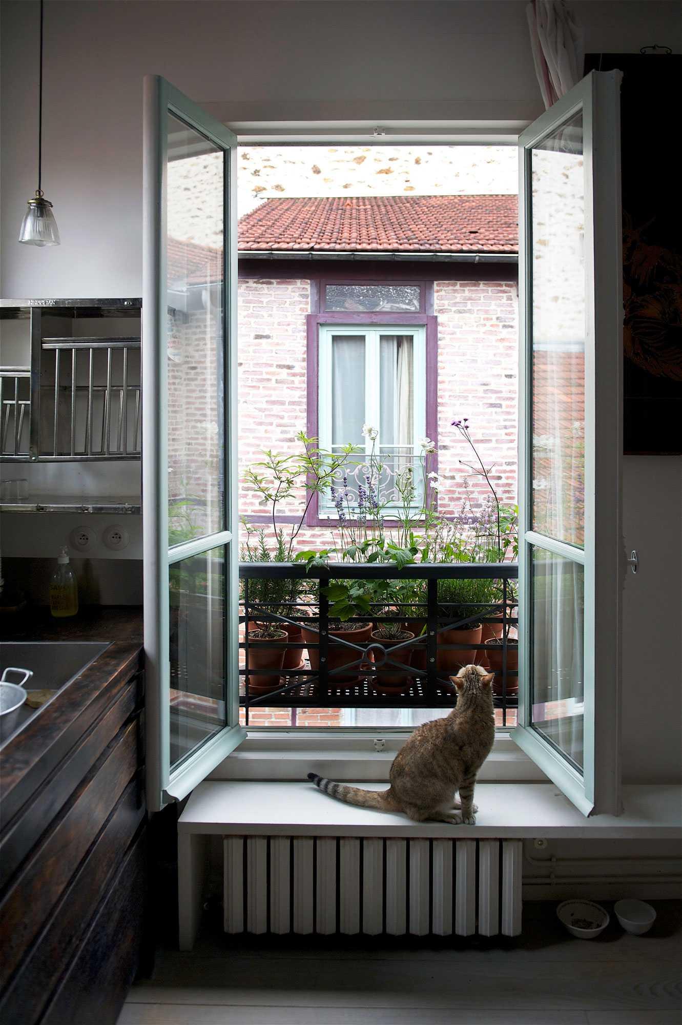 reuilly 01 le vert soi. Black Bedroom Furniture Sets. Home Design Ideas