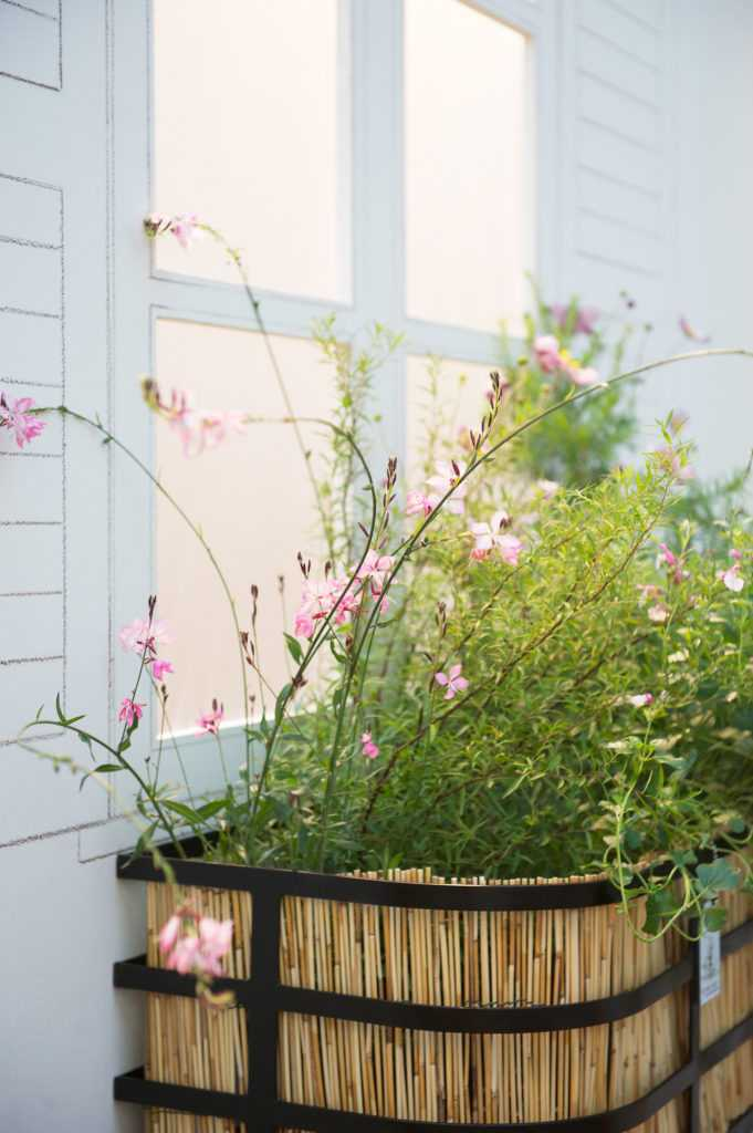 Jardinière Fenêtre Orticolario. Le Vert à Soi
