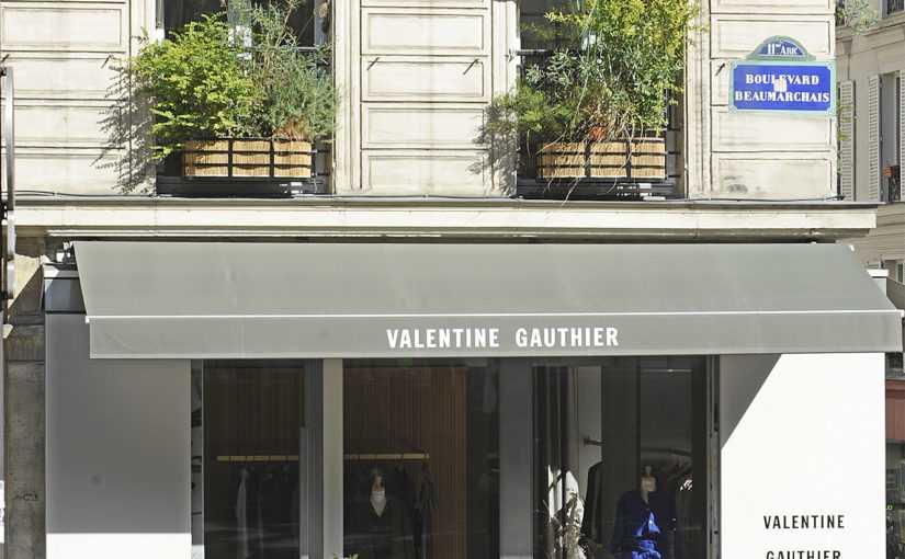Valentine Gauthier<br>2017
